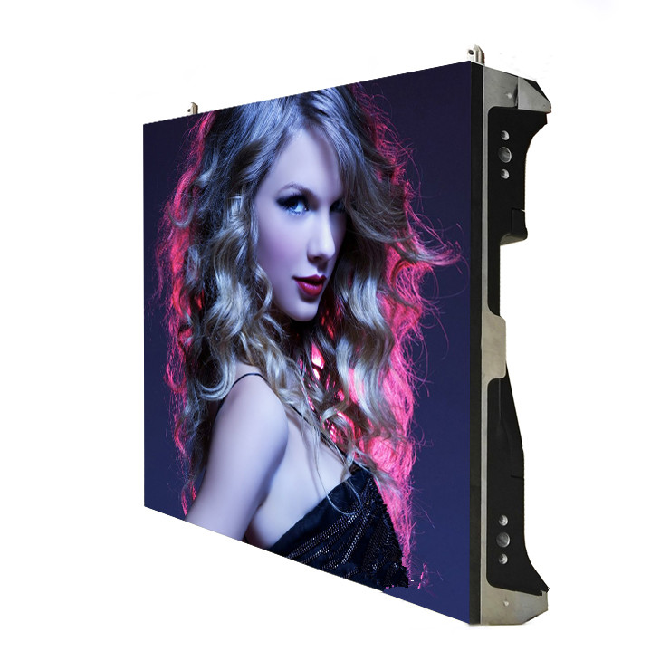 P2.5 Indoor Rental Panel High Intensity LED Video Walls