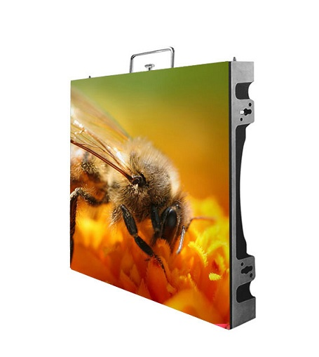 P5 Indoor Rental Panel High Intensity LED Video Walls